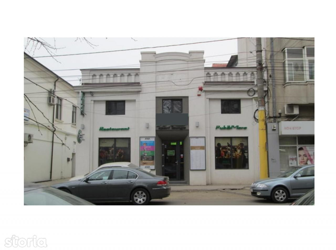 Spatiu Comercial de inchiriat, Constanța (judet), Bulevardul Tomis - Foto 1