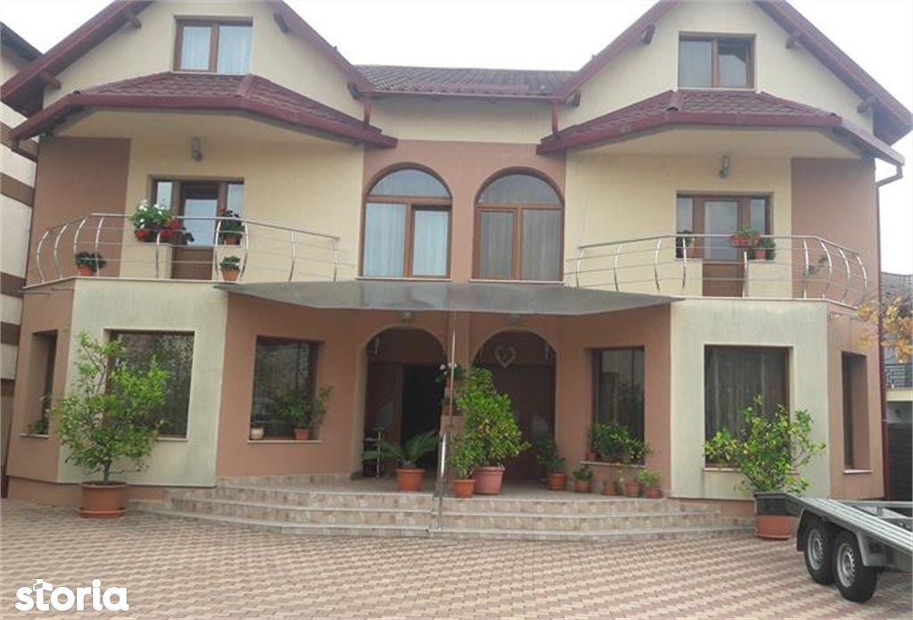 Casa de vanzare, Argeș (judet), Strada Câmpului - Foto 1