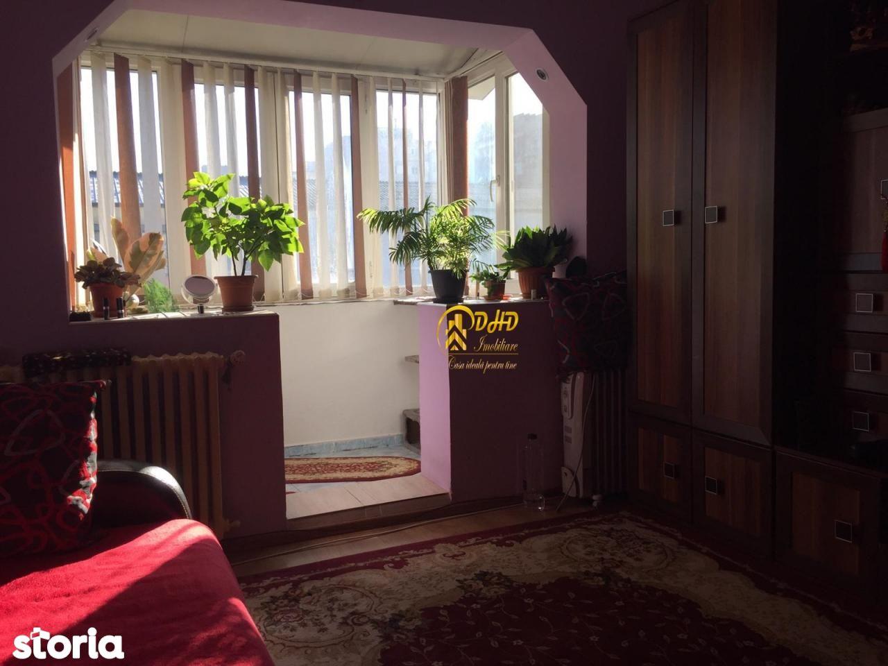 Apartament de inchiriat, Iași (judet), Păcurari - Foto 2