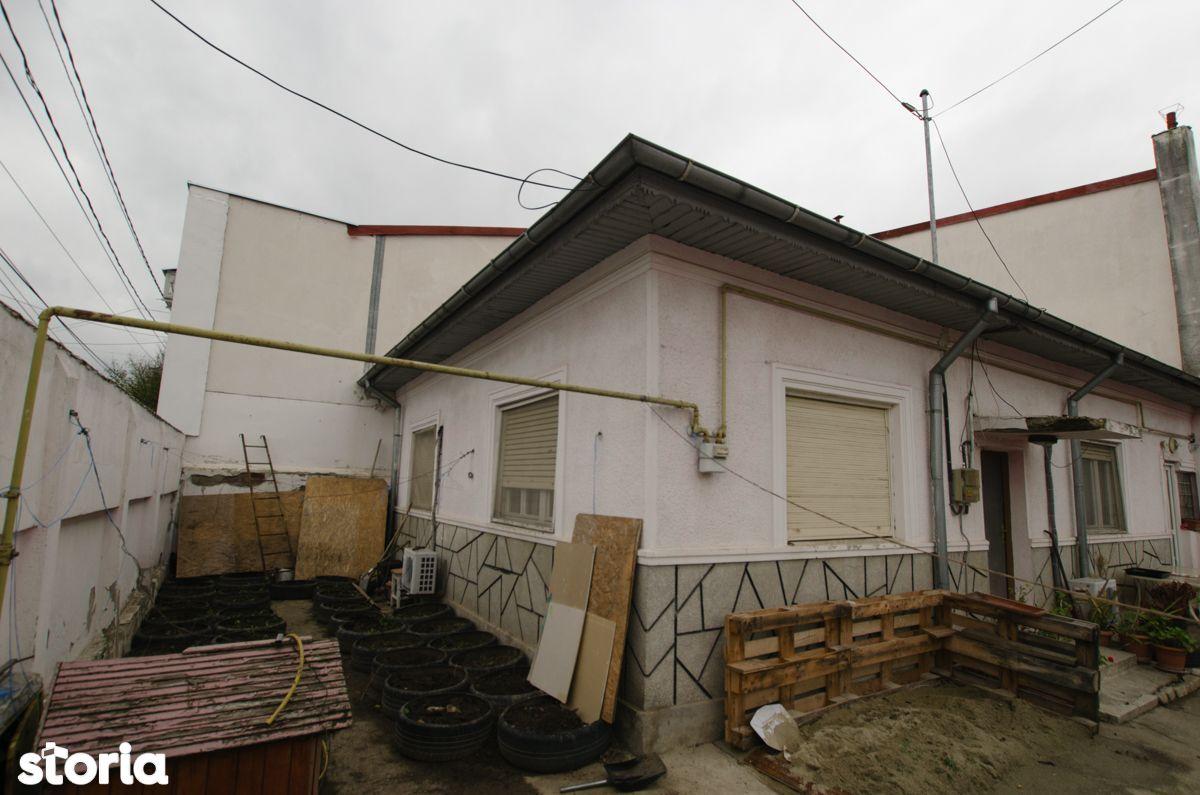 Casa de vanzare, București (judet), Strada Berveni - Foto 18