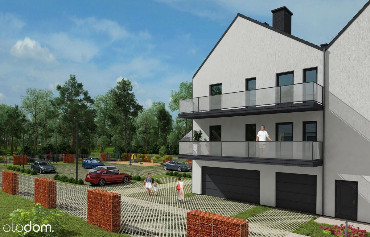 Mieszkanie na sprzedaż, Łeba, lęborski, pomorskie - Foto 4