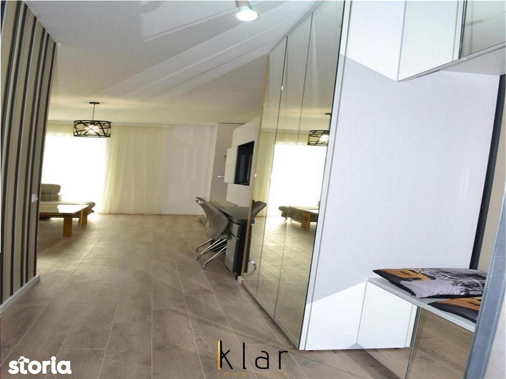 Apartament de inchiriat, Cluj (judet), Strada Trifoiului - Foto 13