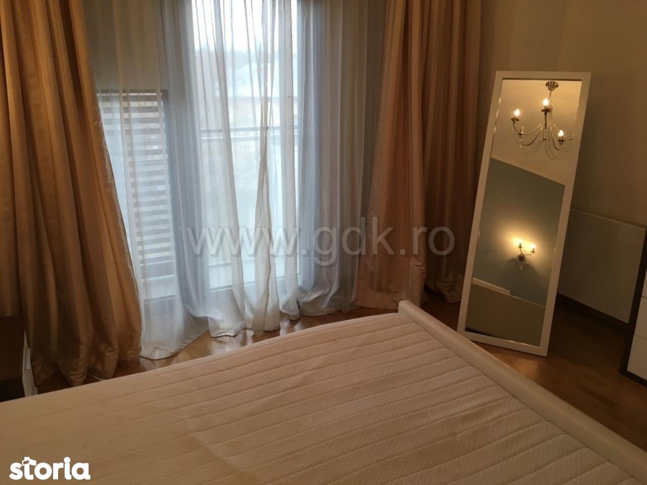 Apartament de inchiriat, București (judet), Bulevardul Aviatorilor - Foto 7