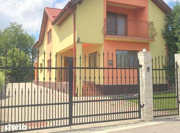 Casa de vanzare, Cluj (judet), Strada Soarelui - Foto 1
