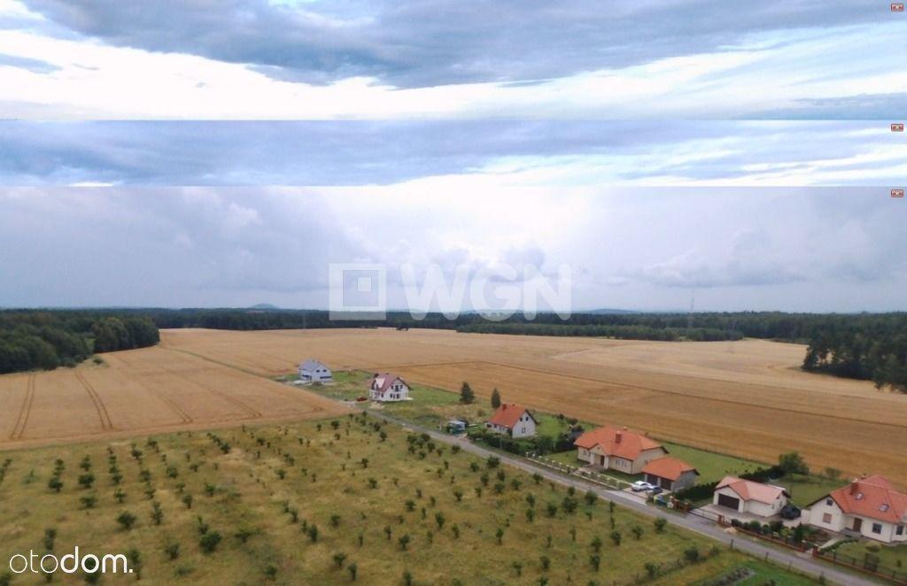 Działka na sprzedaż, Łaziska, bolesławiecki, dolnośląskie - Foto 4