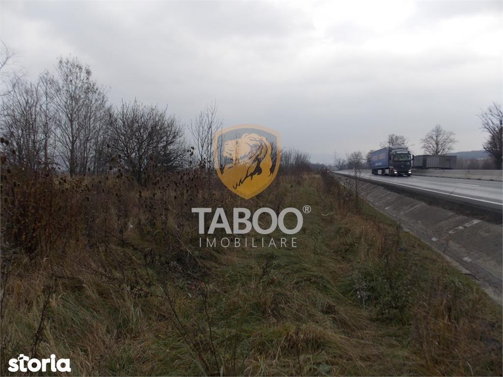Teren de Vanzare, Sibiu (judet), Turnișor - Foto 4
