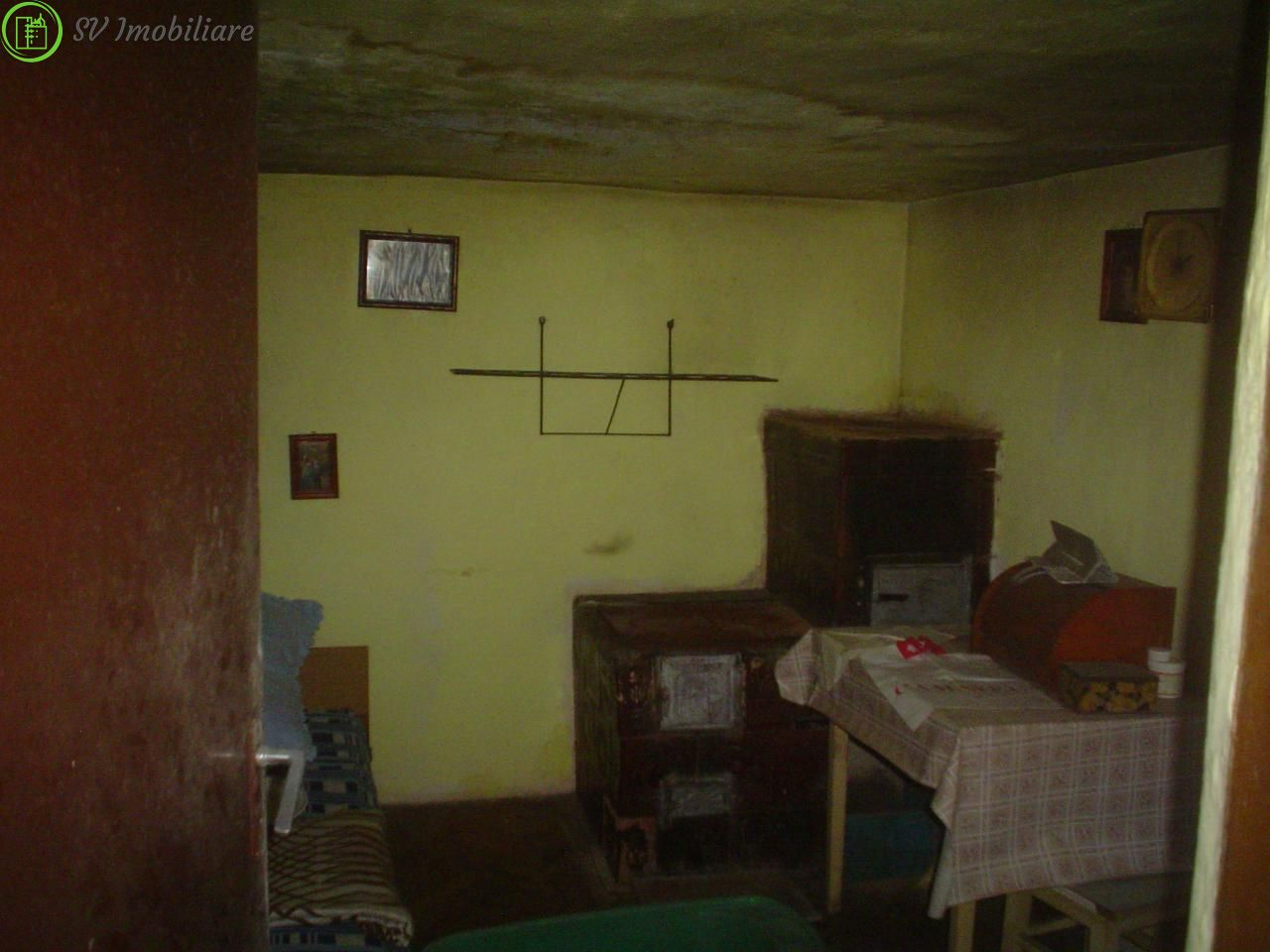 Casa de vanzare, Caraș-Severin (judet), Caransebeş - Foto 11