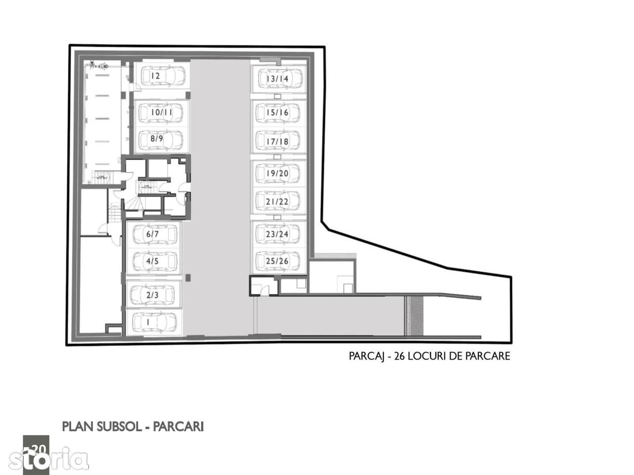 Apartament de vanzare, Bucuresti, Sectorul 1, Kiseleff - Foto 2