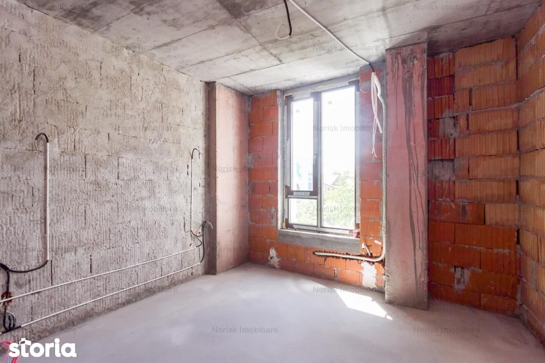 Apartament de vanzare, București (judet), Strada Zambilelor - Foto 14
