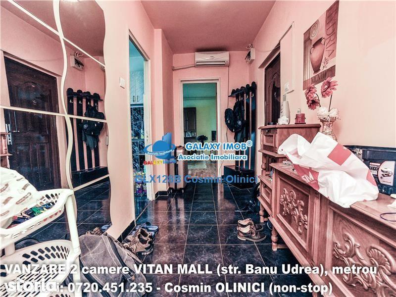 Apartament de vanzare, București (judet), Strada Peneș Curcanul - Foto 15