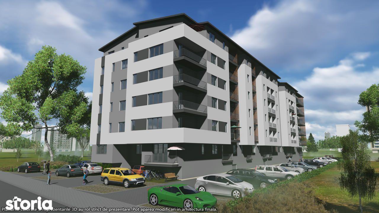 Apartament de vanzare, București (judet), Drumul Gura Siriului - Foto 6