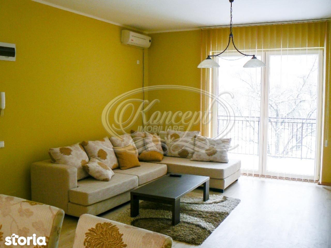 Apartament de inchiriat, Cluj (judet), Strada Drapelului - Foto 2