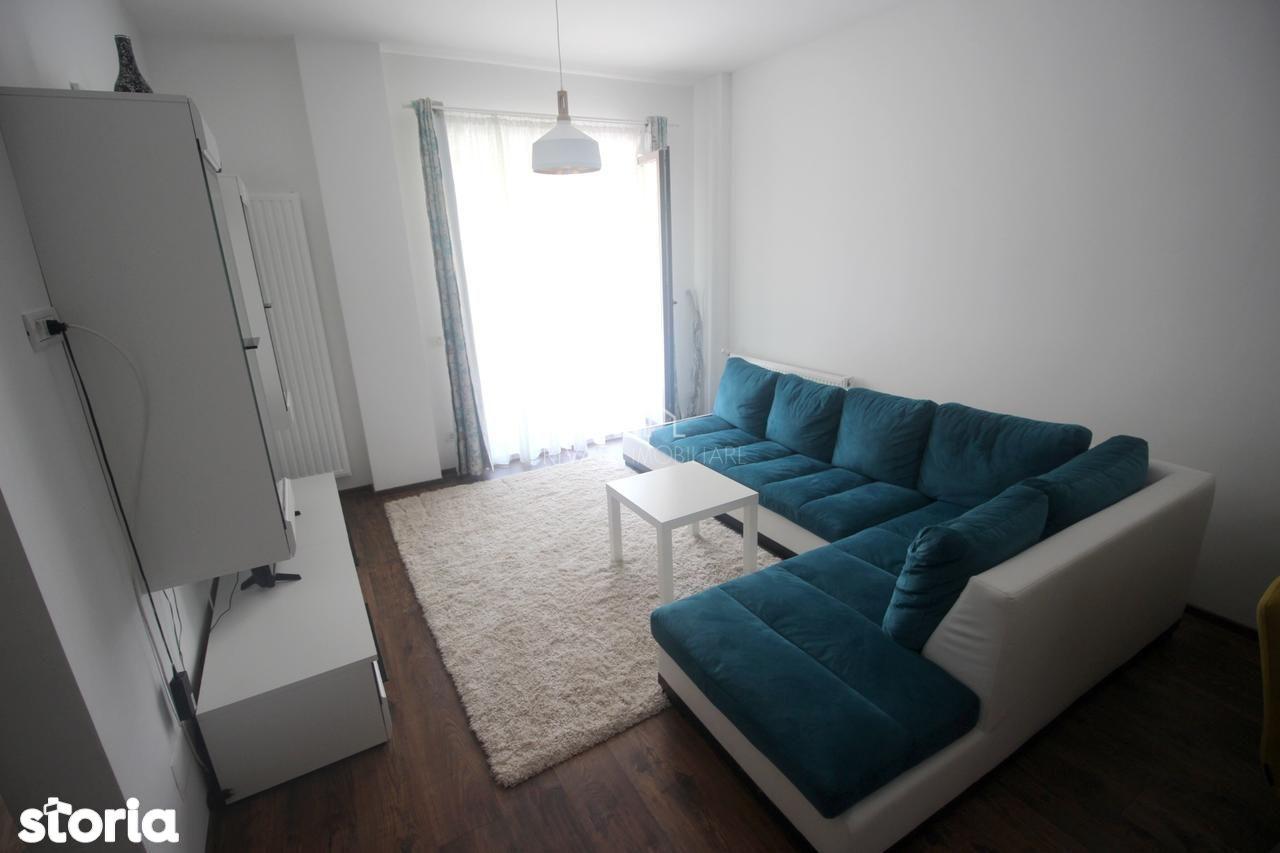 Apartament de vanzare, Mureș (judet), Strada Amsterdam - Foto 2