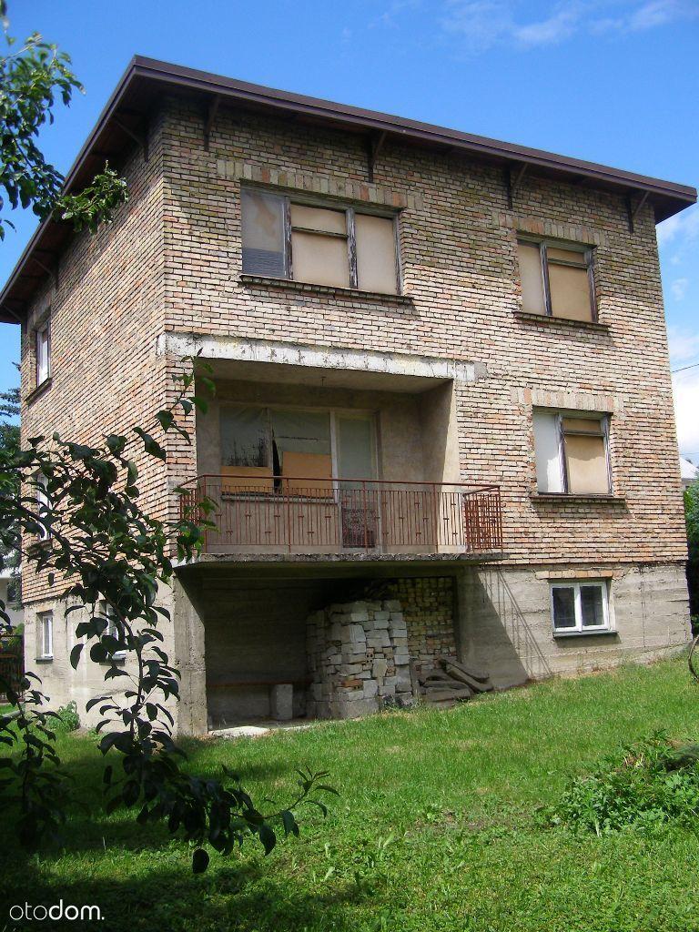Dom na sprzedaż, Jasło, jasielski, podkarpackie - Foto 1