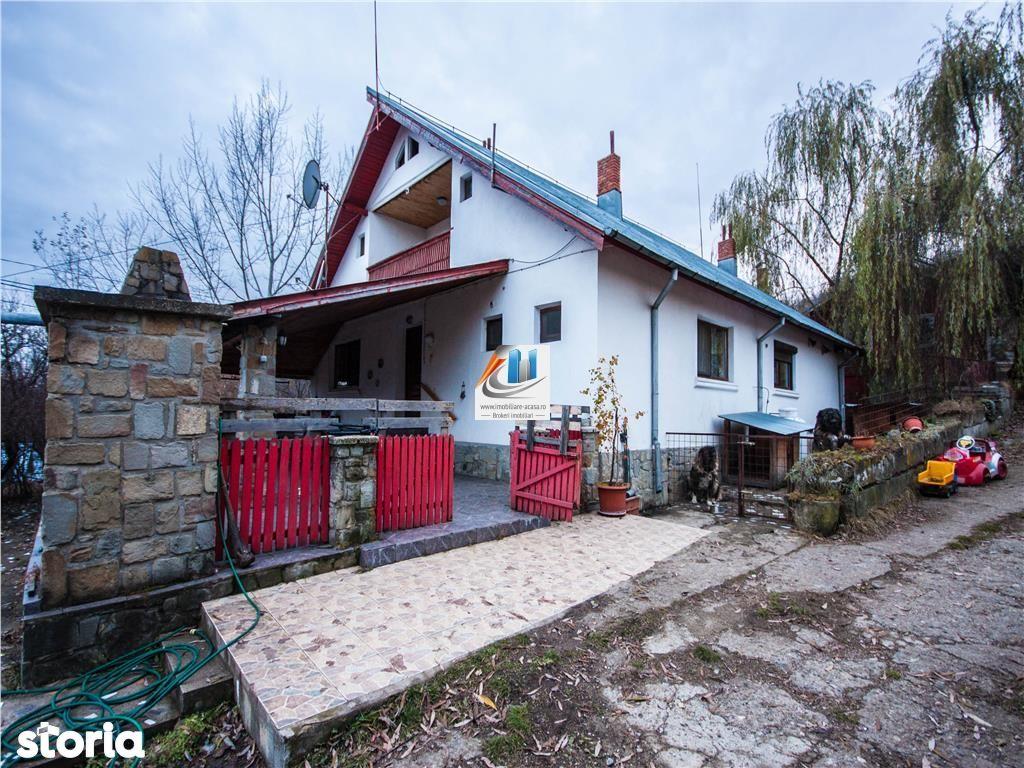 Casa de vanzare, Prahova (judet), Ciocrac - Foto 9