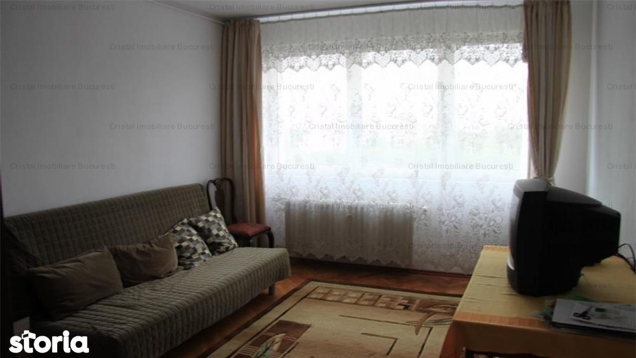 Apartament de inchiriat, București (judet), Intrarea Horbotei - Foto 1