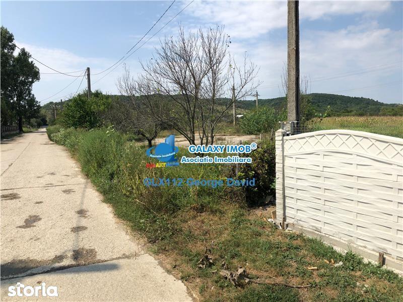 Teren de Vanzare, Gorj (judet), Stoina - Foto 6