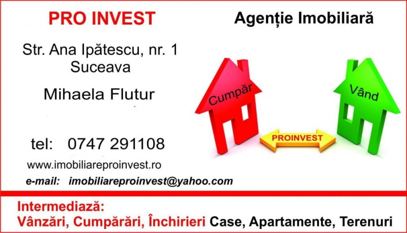Pro Invest Imobiliare