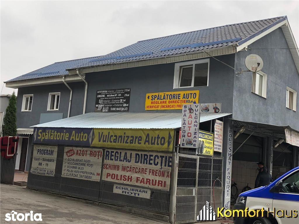Spatiu Comercial de vanzare, Bacău (judet), Strada Prelungirea Bradului - Foto 3