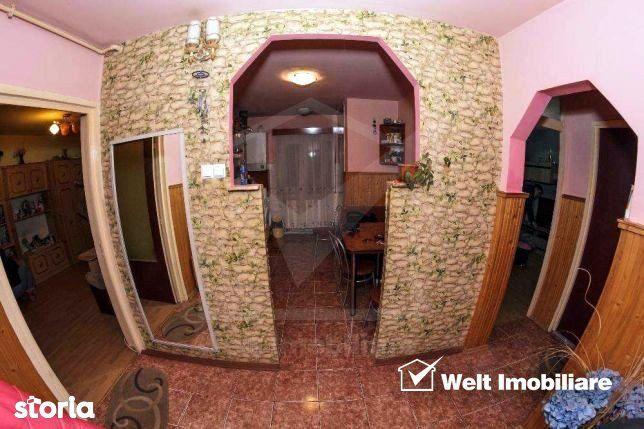 Apartament de vanzare, Cluj (judet), Baciu - Foto 1