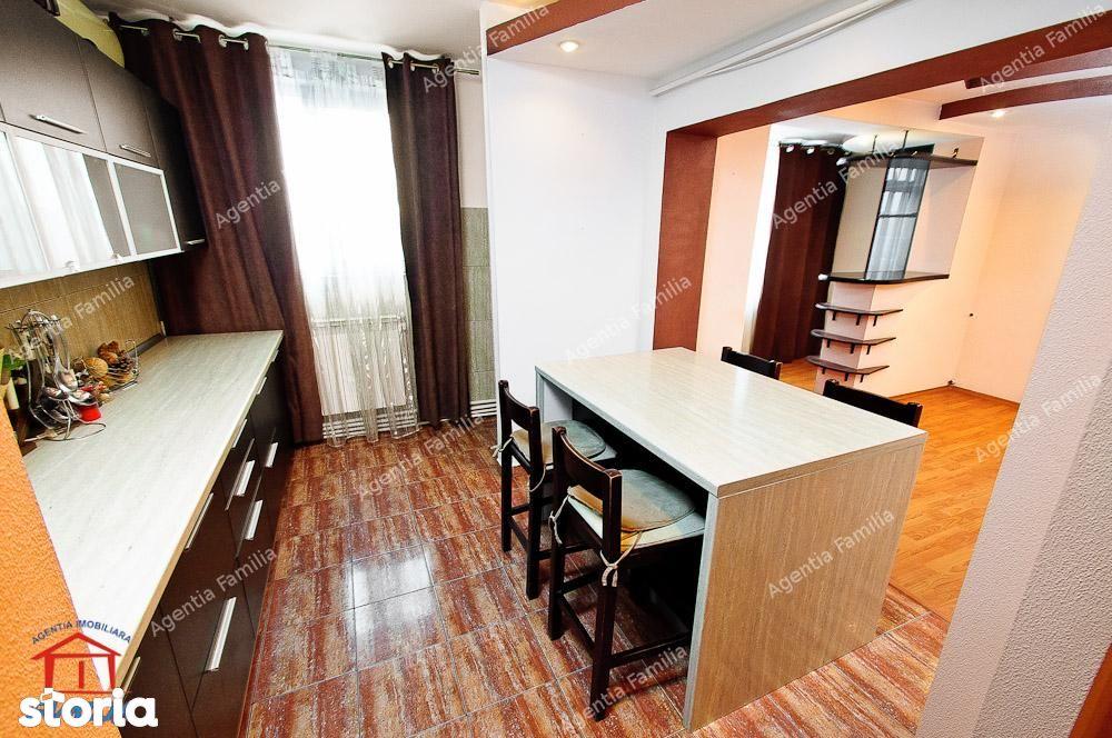 Apartament de vanzare, Galati, Micro 20 - Foto 7