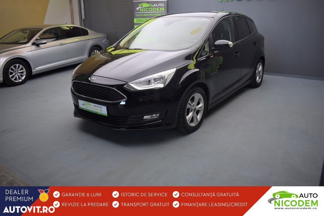 Ford C-MAX - 28