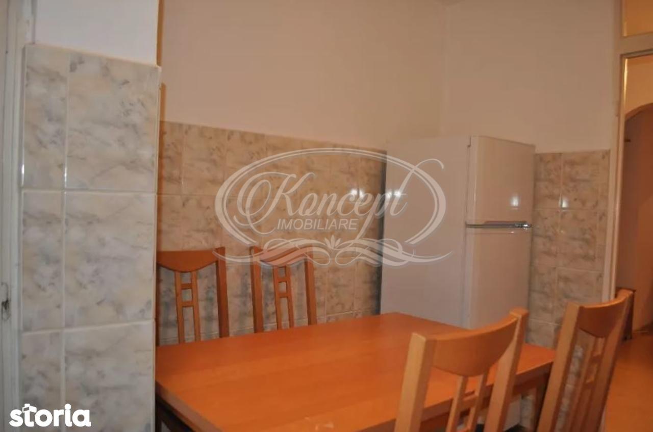 Apartament de vanzare, Cluj (judet), Strada Rapsodiei - Foto 7