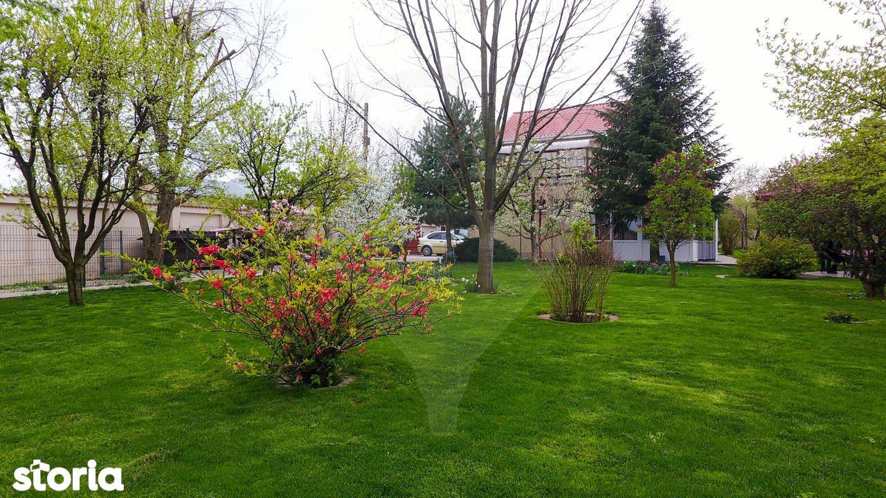Casa de vanzare, Ilfov (judet), Strada Larisa - Foto 19