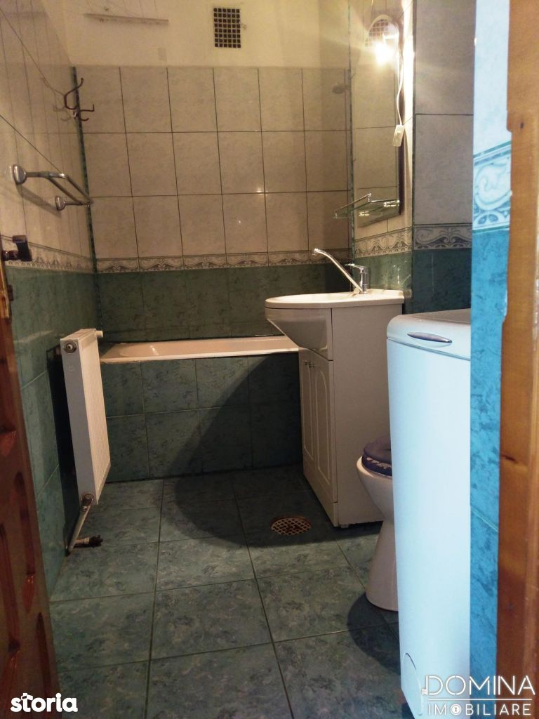 Apartament de vanzare, Gorj (judet), Zona Bradului - Foto 6