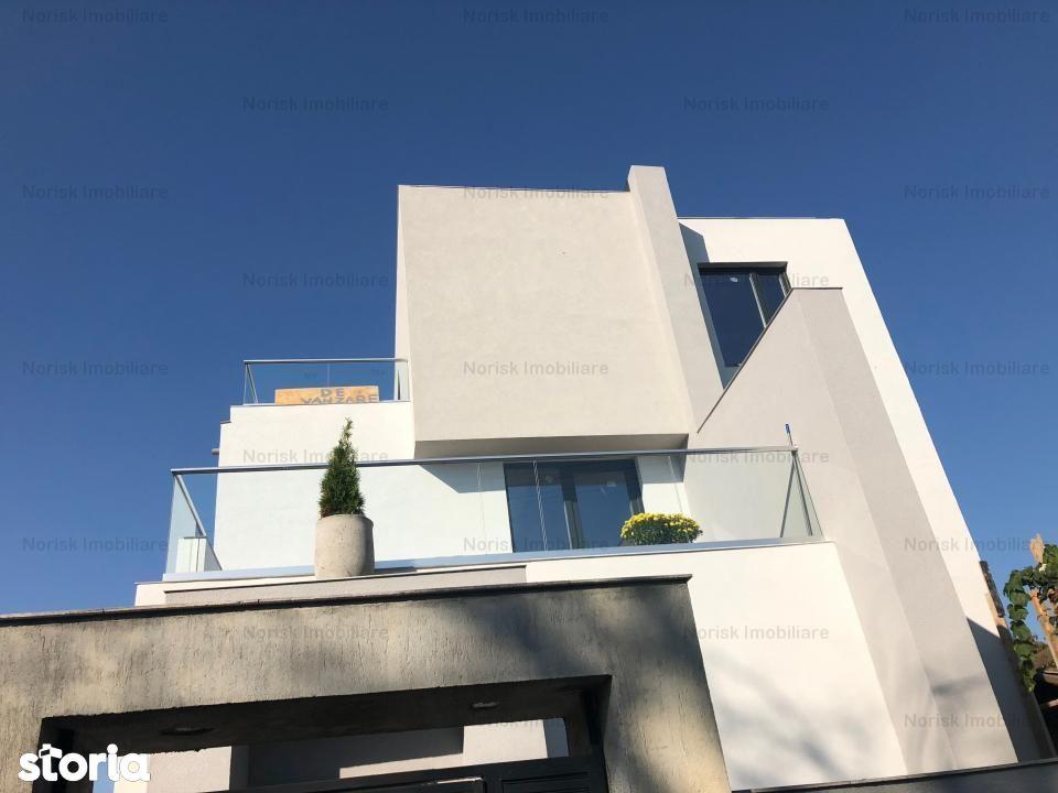 Casa de vanzare, București (judet), Strada Heliului - Foto 1