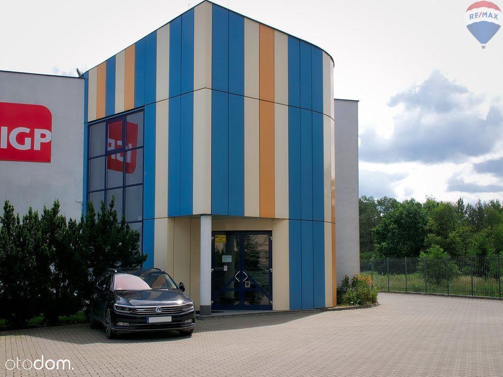 Hala/Magazyn na sprzedaż, Milanówek, grodziski, mazowieckie - Foto 3