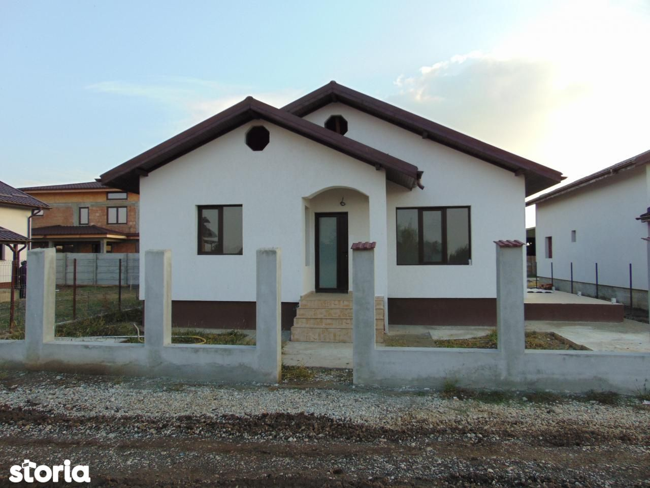 Casa de vanzare, Ilfov (judet), Ciorogârla - Foto 6