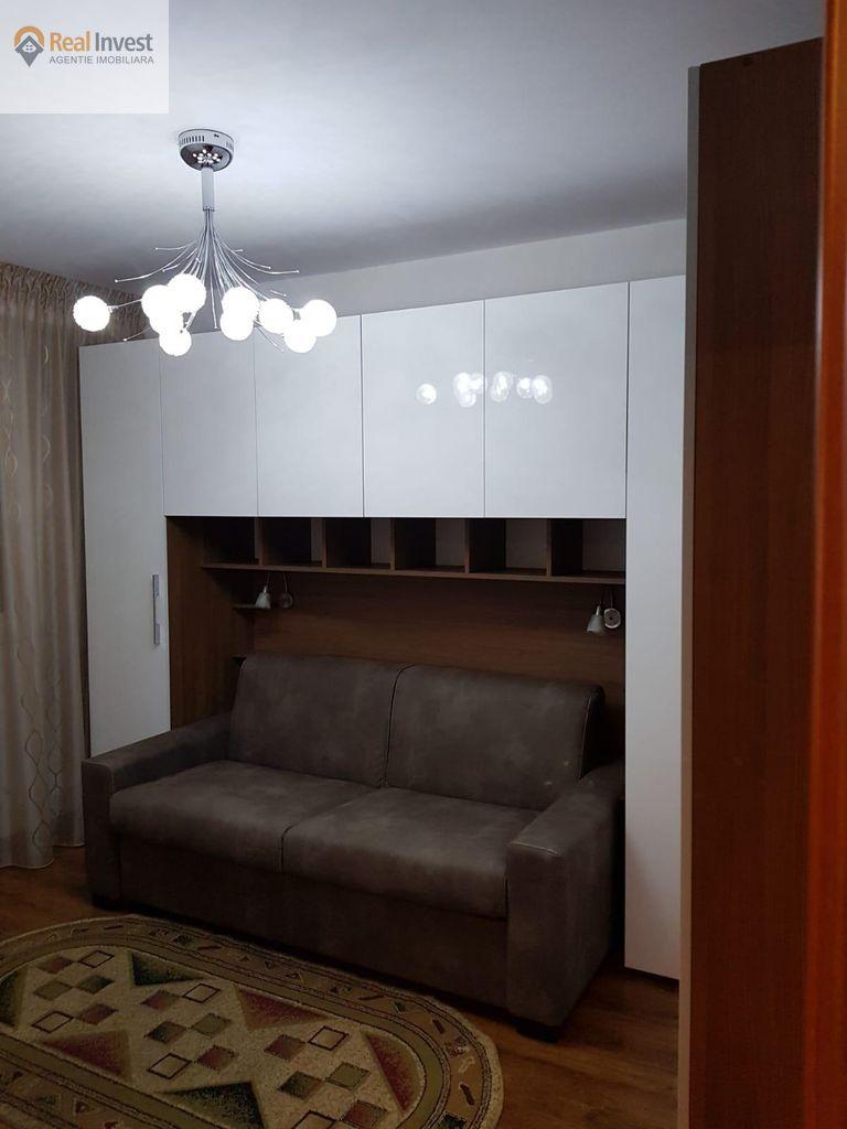 Apartament de inchiriat, Galati, Siderurgistilor - Foto 6