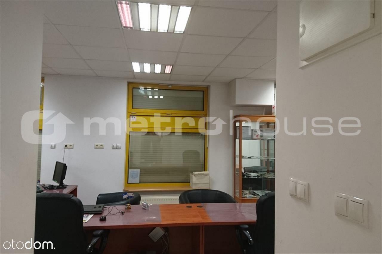 Lokal użytkowy na sprzedaż, Warszawa, Ochota - Foto 2