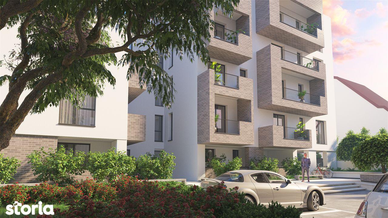 Apartament de vanzare, București (judet), Strada Elev Ștefan Ștefănescu - Foto 11