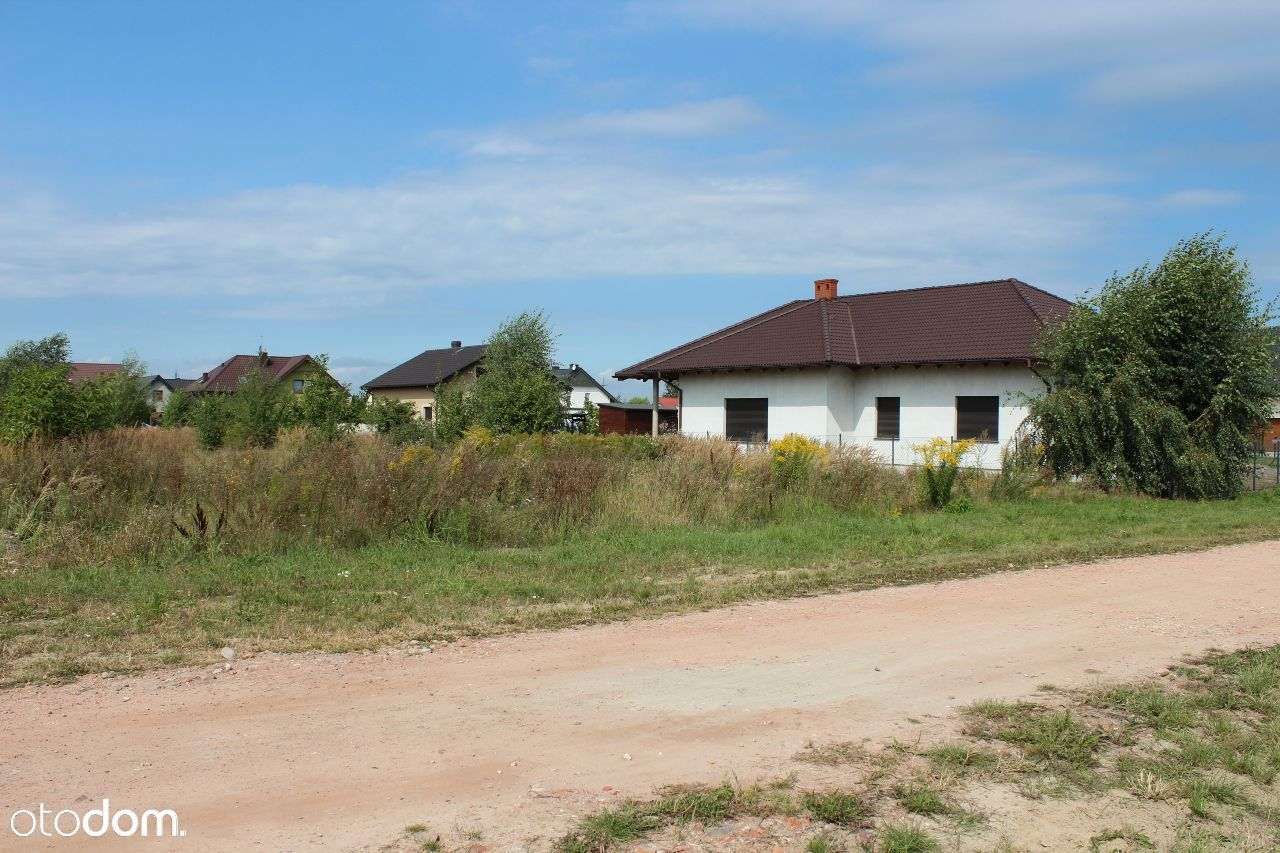 Działka na sprzedaż, Kostrzyn, poznański, wielkopolskie - Foto 4