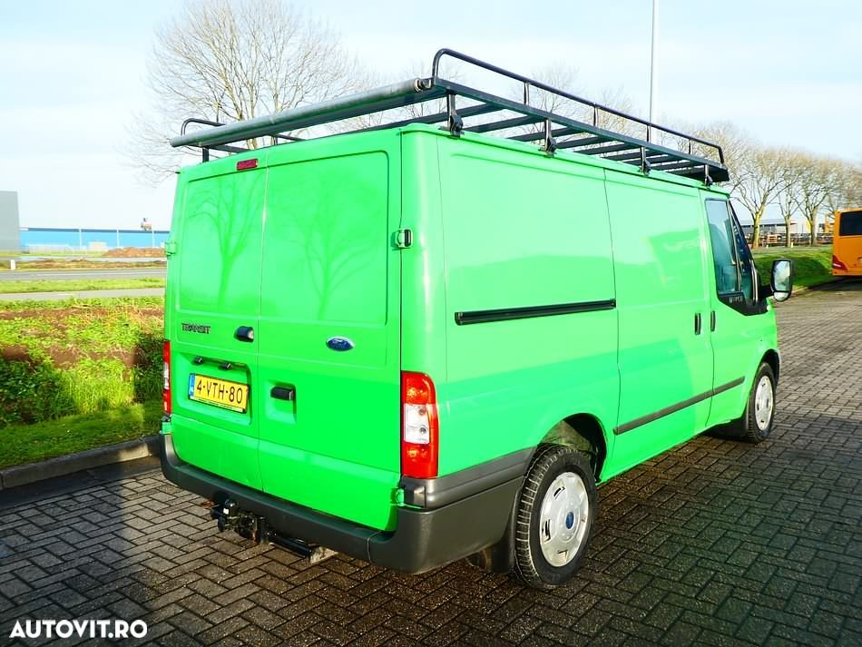 Ford TRANSIT 260 S 125 A - 4
