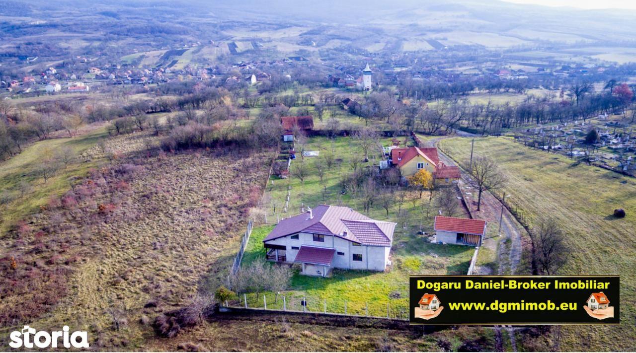 Casa de vanzare, Hunedoara (judet), Bârsău - Foto 5