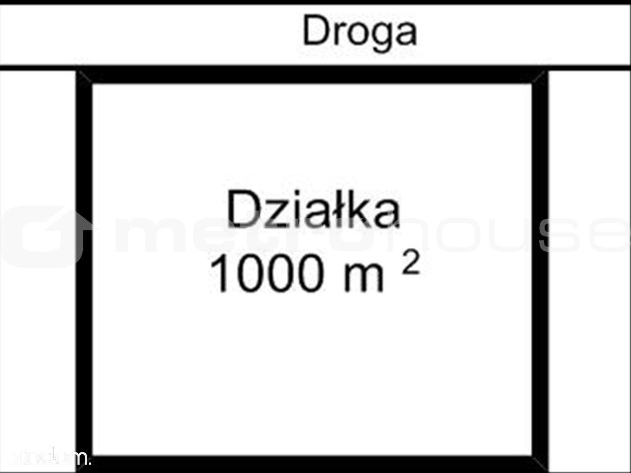 Działka na sprzedaż, Stara Wieś, pruszkowski, mazowieckie - Foto 2