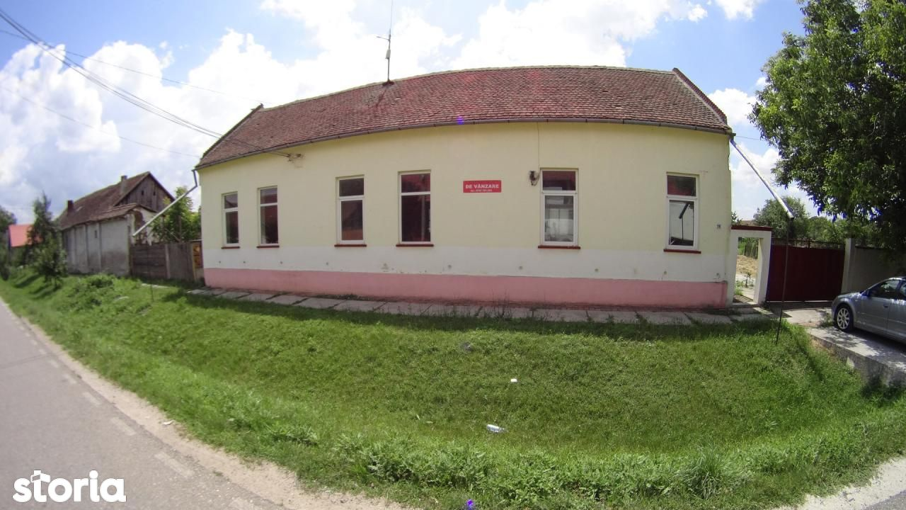 Casa de vanzare, Arad (judet), Sintea Mică - Foto 1