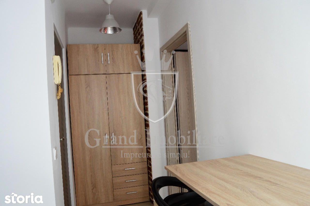 Apartament de inchiriat, Cluj (judet), Strada Ion Popescu Voinești - Foto 7