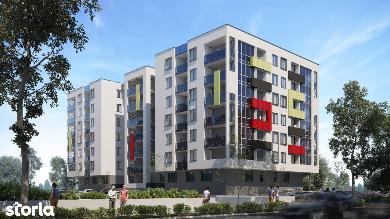 Apartament de vanzare, Bucuresti, Sectorul 3, Splaiul Unirii - Foto 1