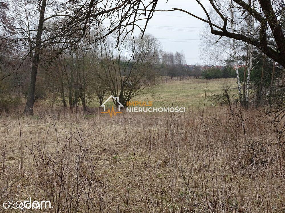 Działka na sprzedaż, Białystok, Dojlidy Górne - Foto 4