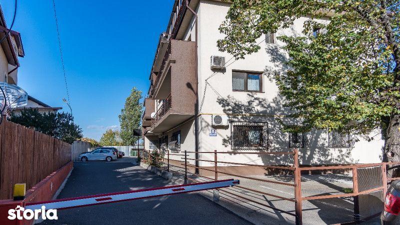 Apartament de vanzare, București (judet), Dămăroaia - Foto 13