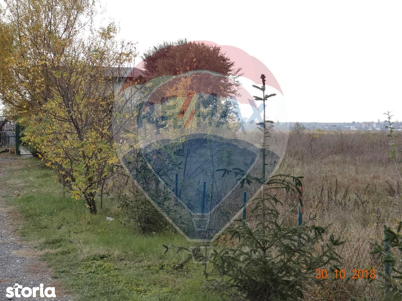 Teren de Vanzare, Ilfov (judet), Strada Stejarului - Foto 10