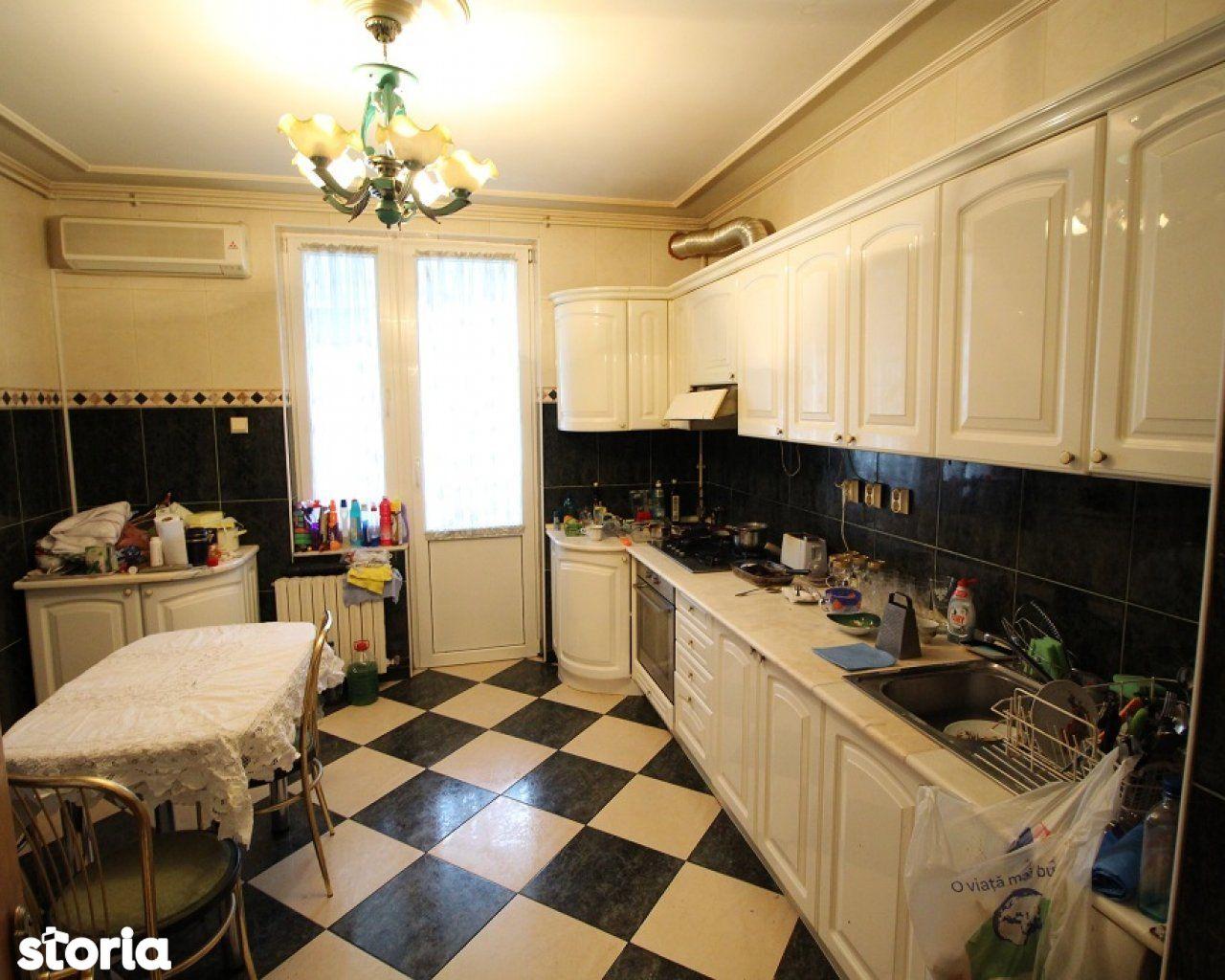 Apartament de vanzare, București (judet), Strada Witing - Foto 10