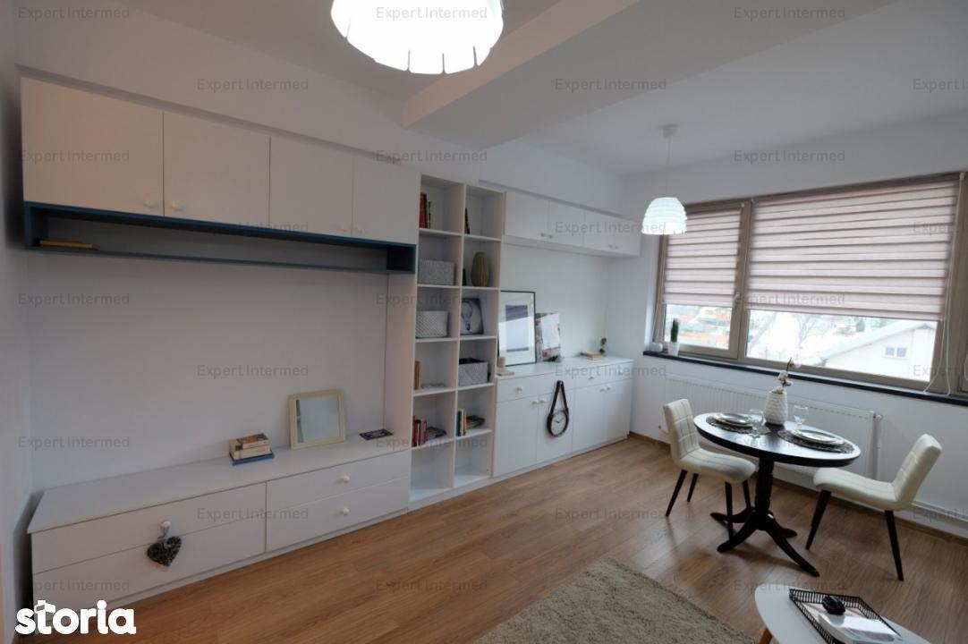 Apartament de vanzare, Iași (judet), Strada Ion Creangă - Foto 1