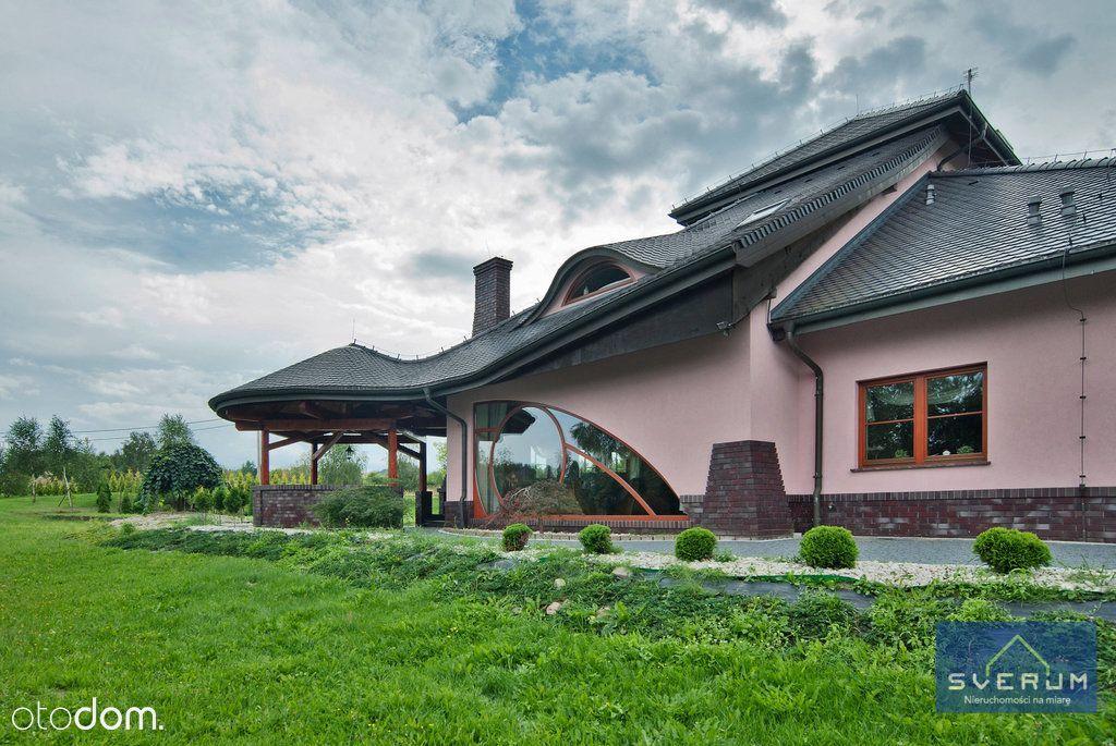 Dom na sprzedaż, Wierzchowisko, częstochowski, śląskie - Foto 1