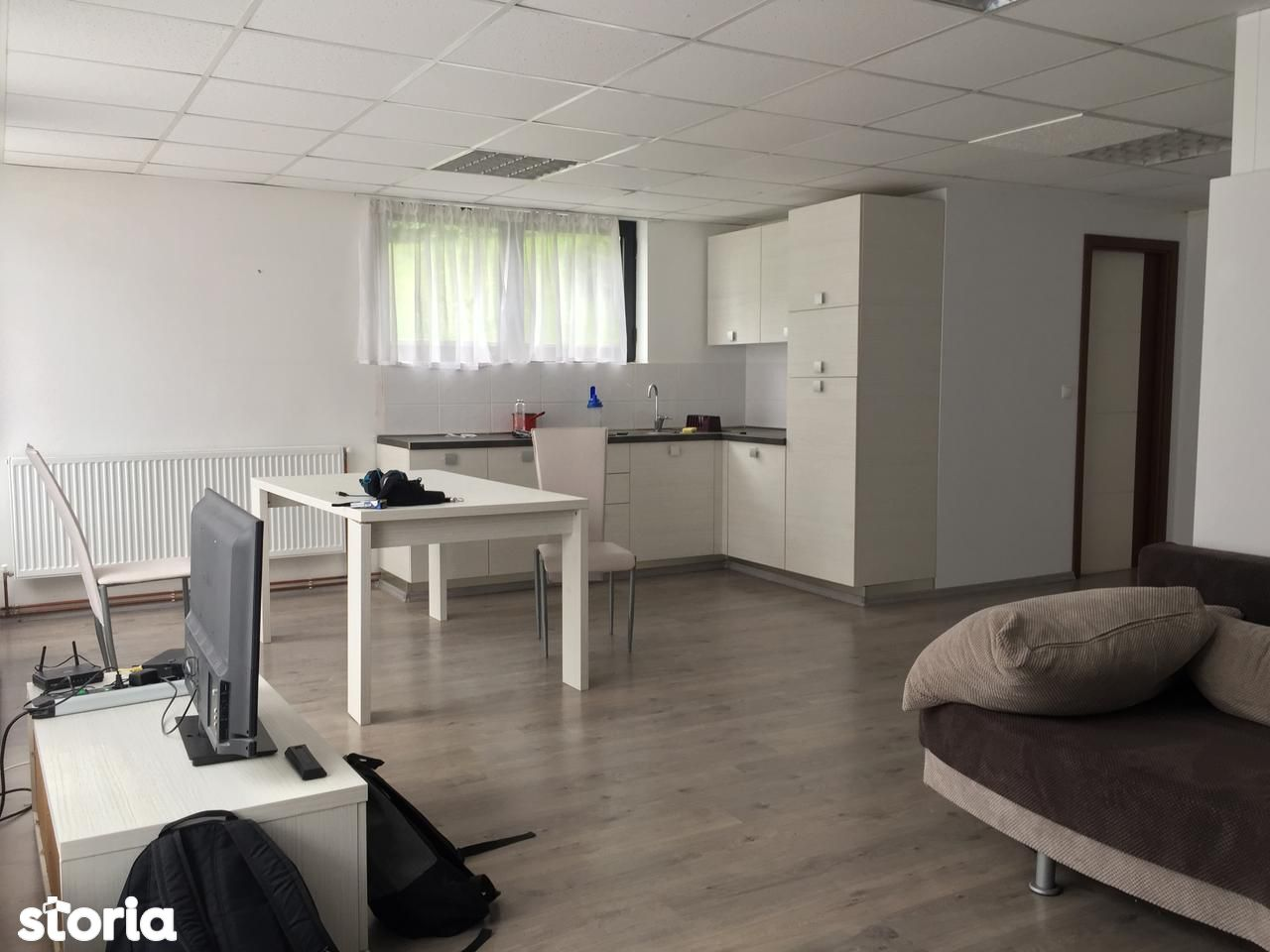 Apartament de vanzare, Cluj (judet), Făget - Foto 1