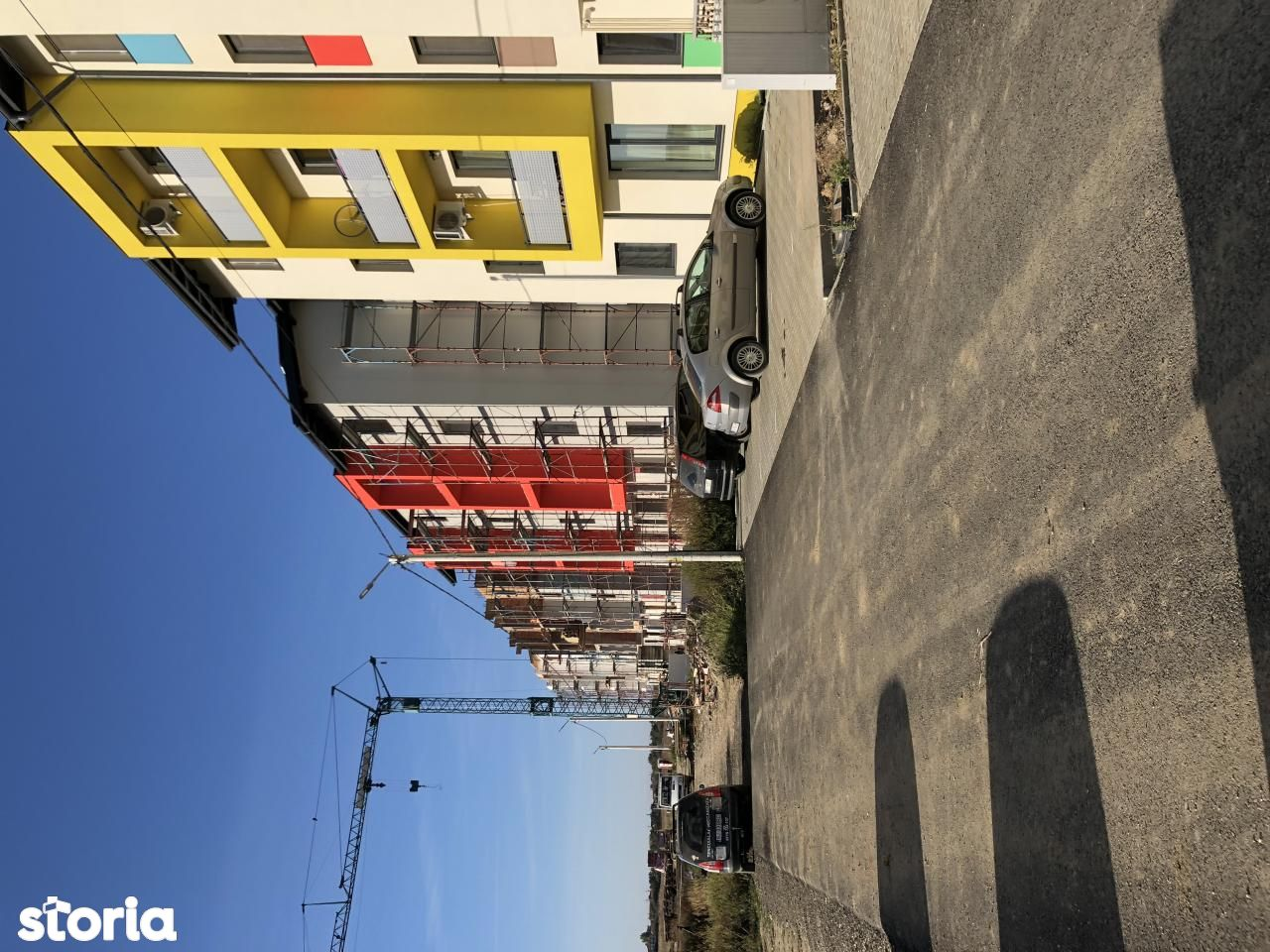 Apartament de vanzare, Timiș (judet), Calea Martirilor - Foto 4